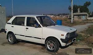 Suzuki Fx 1987 For Sale In Islamabad
