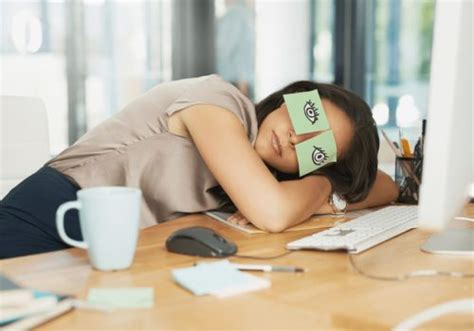 fatigue management policy ohs insider