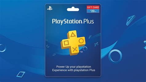 Gifthulk has a lot of gift card options and you can get playstation gift card when you reach $10. Playstation Plus Gift Card Photoshop Tutorial - YouTube