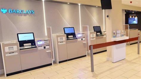 bricks clicks building  digital branch  banking