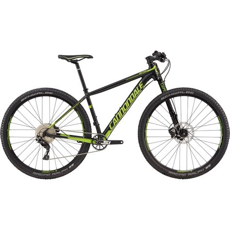 cannondale f si alloy 3 2017 mountain large frame in cannondale f si al 1 mountain bike 2017 triton cycles