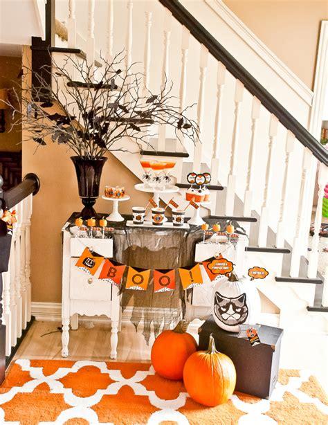 halloween pumpkin carving party anders ruff custom