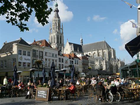 Vestiging Breda - Rechtswinkel Brabant