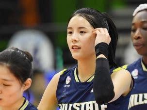 韓国 バレー 女子