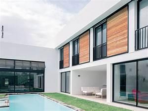 Miroiterie De L Ouest : menuiserie aluminium du sud ouest ~ Premium-room.com Idées de Décoration