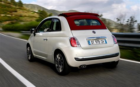 Fiat 500c Hd Picture by 2009 Fiat 500c Wallpapers And Hd Images Car Pixel