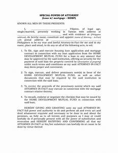 Business letter template search results calendar 2015 for Special power of attorney template free