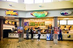 The New Jersey Rest Stops Conveniently Ranked