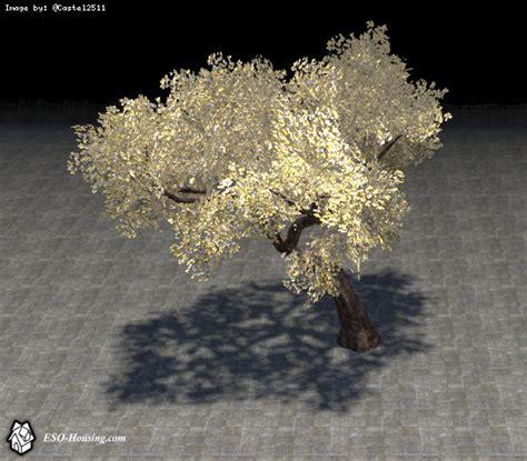 fabricant tree electrum elder scrolls  housing