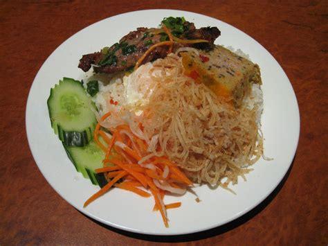 cuisine viet cơm tấm