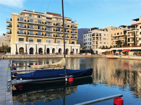 7 Reasons Why You Should Visit Porto Montenegro This