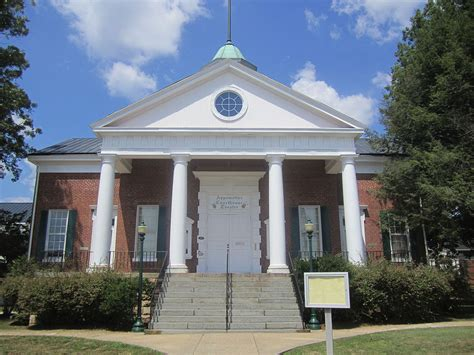 Court House - appomattox virginia