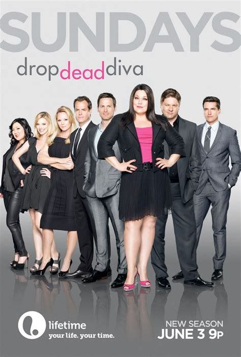 Drop Dead Serie by Drop Dead Episodi Stagione 4