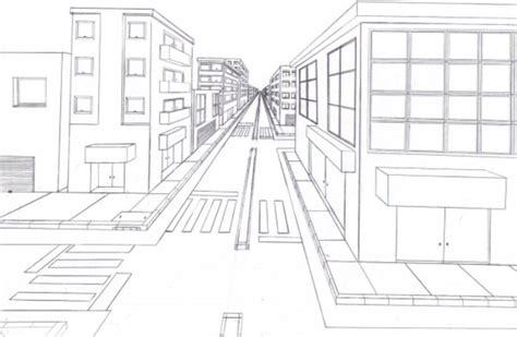 Perspektif Çizim Örnekleri