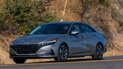 First Drive: 2021 Hyundai Elantra - WHEELS.ca