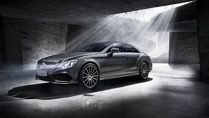 Cls Mercedes Benz Coupe Final Edition Wallpapers