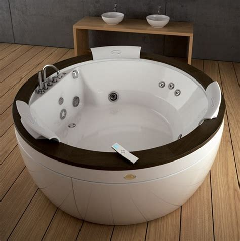 Small Whirlpool Bath by Freestanding Whirlpool Bath