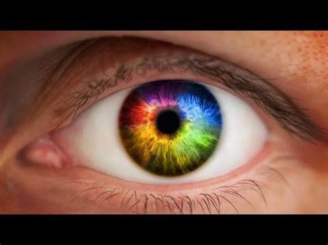 unique eye colors what s the weakest eye color