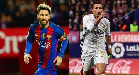 Barcelona vs Real Madrid: ver partido EN VIVO ONLINE TV ...