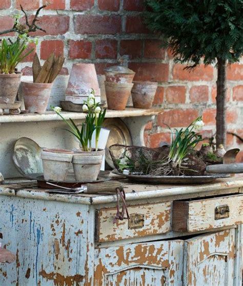 Garten Gestalten Shabby by Shabby Chic Garten Gestalten Mit Passender Deko M 246 Beln