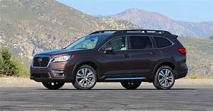 2019 Subaru Ascent Review An In Depth Look At The Three Row SUV Roadshow