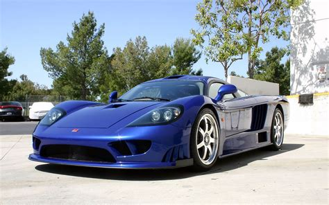 Luxurius Car : Exotic, Expensive And Fast Luxury