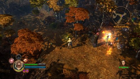 siege pc dungeon siege 3 free version pc