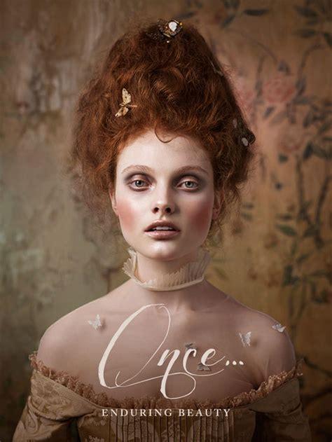 feminine fairy tale cosmetics illamasqua  collection