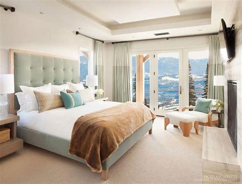 chambre avec vue chambre avec en montagne design de maison