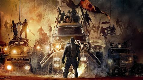 2015 Mad Max Fury Road Movie Wallpapers Hd Wallpapers