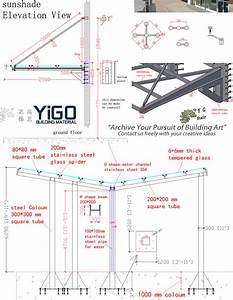 Glass Roof Panels,Diy Awning,Retractable Canopies - Buy