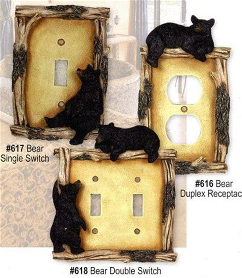 Best 25+ Black Bear Decor Ideas On Pinterest  Bear Decor