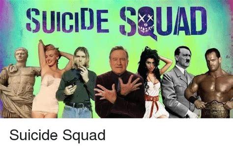 Squad Memes - suicide s uad suicide squad squad meme on sizzle