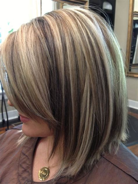Hairstyles With And Highlights by Bob Haircuts With Highlights Images And Tutorial