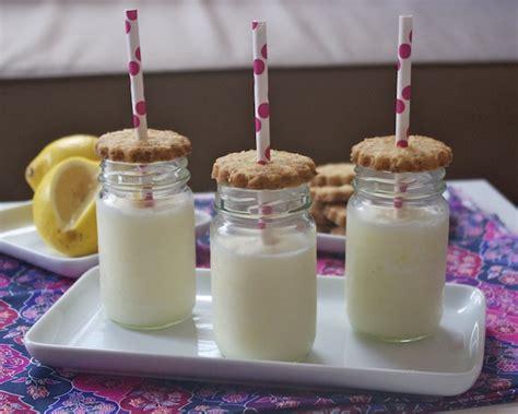 sorbet citron dessert italie fashion cooking