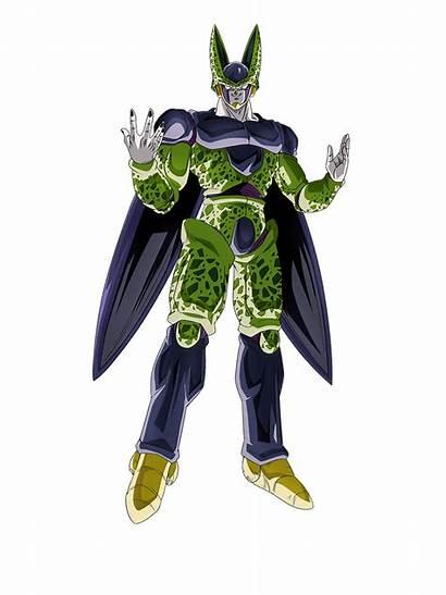 Cell Dokkan Perfect Render Battle Maxiuchiha22