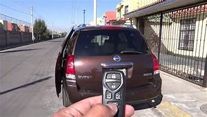 Nissan Quest 2007 Lujo Total