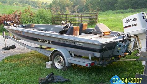 Craigslist Used Bass Boats by Bass Boats For Sale Bullet Bass Boats For Sale Craigslist