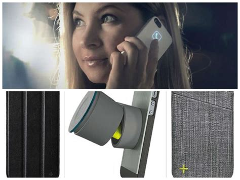 two new iphone cases that think different technology news