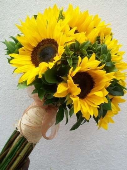 ramos de girasoles arreglos  girasoles la floreria   en mercado libre