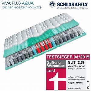 Liebesbrücke Dänisches Bettenlager : matratzen 90 200 schlaraffia viva plus aqua ~ Watch28wear.com Haus und Dekorationen
