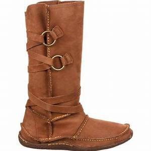 Durango City Women 39 S Santa Fe Moccasin Boots Style