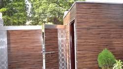 acp cladding aluminium composite panel cladding  delhi   ll