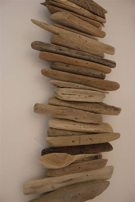 Driftwood wall art Maine driftwood sculpture   Driftwood