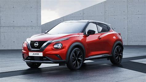 Nissan Juke 2020 launched - Aggressive, sportier design ...