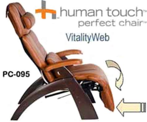 the chair human touch zero gravity home theatre