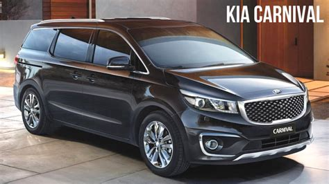 Our pricing beats the national average 86% of the time with shoppers receiving average savings of $3,206 off msrp across vehicles. Kia India To Launch Carnival MPV As Their Second Offering ...
