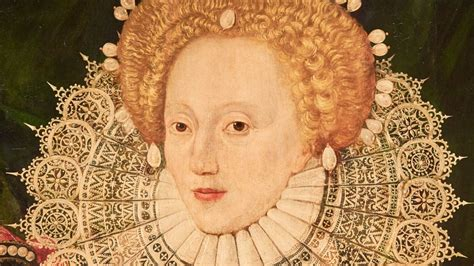 The real reason Queen Elizabeth I never married
