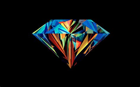 15 Diamond Hd Wallpapers Background Images Wallpaper Abyss