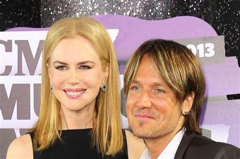 Keith Urban Dedicates Song To Nicole Kidman On Their 8th